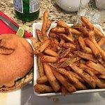Photo de Toma Burger Addiction