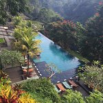 Foto de Chapung SeBali Resort and Spa