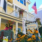 Cottage Inn of Mackinac Island-billede