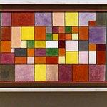 harmonie de la flore nordique - Klee