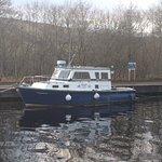 Photo de Loch Ness Centre & Exhibition