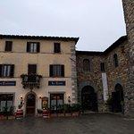 Photo de Antica Trattoria La Torre