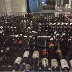 Wine Room selections are great