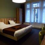 Room # 27