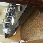Holiday Inn Express Gaylord Foto