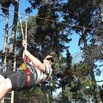 Acrobranch Wildwoods Foto