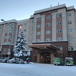 Foto di SpringHill Suites Fairbanks