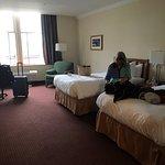 Foto di Radisson Hotel Cleveland - Gateway