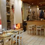 Zdjęcie Phivos Restaurant