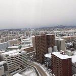 Hotel Emisia Sapporo Foto