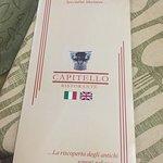 Photo of Capitello