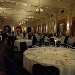 Livingstone Room at Victoria Falls Hotel Foto