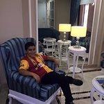 Photo of Pera Arya Hotel