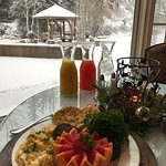 Photo de Arbor House Inn Bed & Breakfast on the River