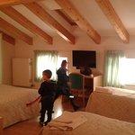 Hotel Ristorante Scarano Foto