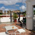 Foto di Antiguo Hotel Europa