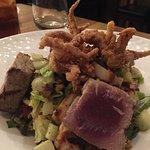 Seafood Salad w/ Tuna