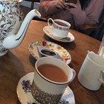 ภาพถ่ายของ Tea Hive