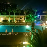 Kervansaray Hotel Kundu Foto