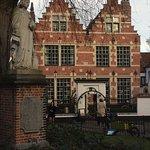 Photo of Huis van de Grootjuffrouw