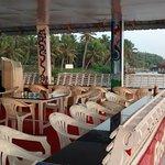 Foto Chile the Floating Restaurant Poovar