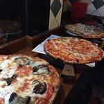Photo de Pizzeria Dal Ciaccia