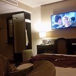 Premier Inn Manchester City Centre (Arena/Printworks) Hotel Foto