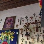 Foto de Casa Ofelia Rest-Bar