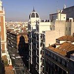 Foto di Hotel Santo Domingo Madrid