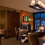 Hotel Terra Suite