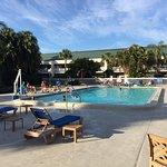 Hampton Inn Clearwater Central Foto