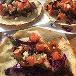 Flawless beef tacos