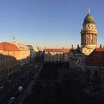 Sofitel Berlin Gendarmenmarkt Foto