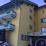 Photo de Apparthotel Montana