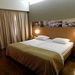 Фотография Capsis Astoria Heraklion Hotel