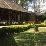 Foto de Ol Tukai Lodge