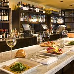 Enjoy Italian Cuisine at Osteria in Hotel Terra Jackson Hole
