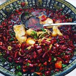 Red Chilli Sichuan Burwood - Sichuan Fish