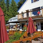 Photo of Herons Restaurant @ Heriot Bay Inn