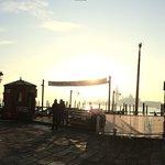 A photo of Venice