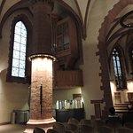 Alte Nikolaikirche Foto