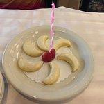 birthday cookies!