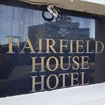 Fairfield House Hotel Foto