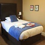 Grand Atlantic bedroom