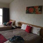 Foto de Cobblestone Court Motel