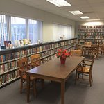 Eatontown Library