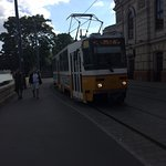 Photo of Tram Number 2