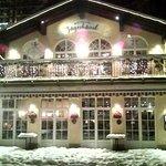 Wirtshaus Jagerhausl Foto