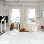 Photo of Aeolos Beach Hotel