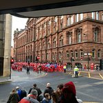 Foto di Premier Inn Glasgow City Centre (George Square) Hotel